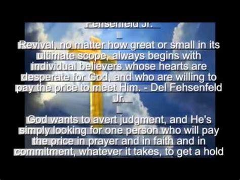 revival quotes charles finney leonard ravenhill stephen