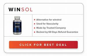 Winstrol For Sale  Side Effects  U0026 Alternative