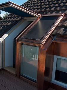 Dachfenster Mit Balkon Austritt : dachfenster mit balkon ~ Indierocktalk.com Haus und Dekorationen