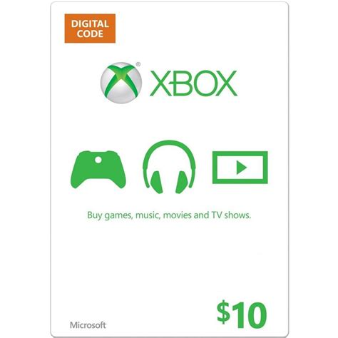 5 xbox gift card xbox live us 10 gift card end 5 8 2017 2 15 pm