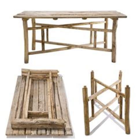 Alinea Table Jardin Pliante by Table Pliante Quot La Dosse Quot Par Botanique Editions Solide Et