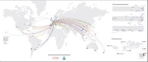 lvmh siege social août 2013 l 39 atelier de cartographie
