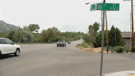Man arrested after Ogden teen badly injured in hit and run ...
