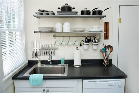 need more kitchen storage 10 space hacks for small kitchens 3468