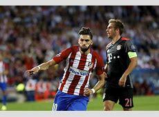 Atlético 10 Bayern Munich result, goals, highlights AScom