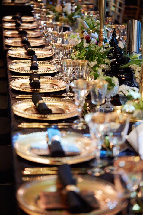 The Ultimate Great Gatsby Wedding Gatsby wedding Gatsby