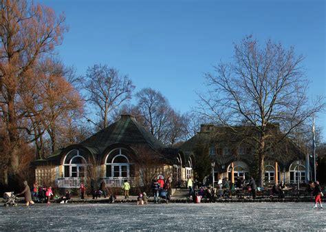seehaus im englischen garten münchen deutschland winter seehaus im englischen garten in munich seehaus
