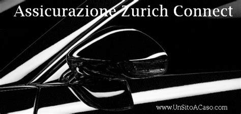 Ufficio Sinistri Zurich by Assicurazioni Convenienti Zurich Connect