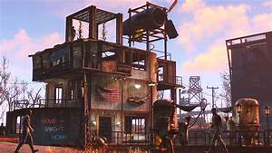 Top 5 Fallout 4 Mods Available For Xbox One