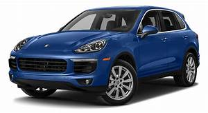 2017 Porsche Cayenne Turbo S : test the power of 2017 porsche cayenne turbo s yourself ~ Maxctalentgroup.com Avis de Voitures
