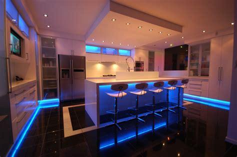 Interior Design Kitchen Lighting Ideas