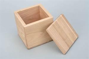 Petite Boite En Bois : petit objet bois l 39 habis ~ Teatrodelosmanantiales.com Idées de Décoration