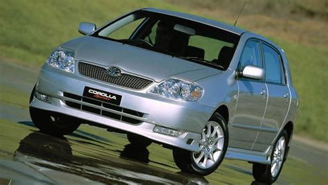 2000 Toyota Corolla Review by Used Toyota Corolla Review 2000 2015 Carsguide