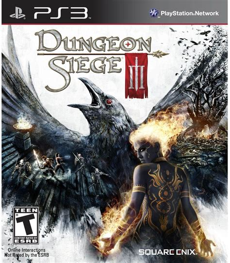 dungeon siege review review dungeon siege iii