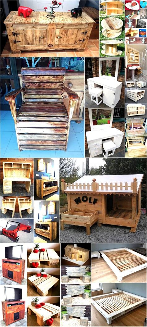 ideas using pallets creative ideas with used shipping wood pallets pallet ideas