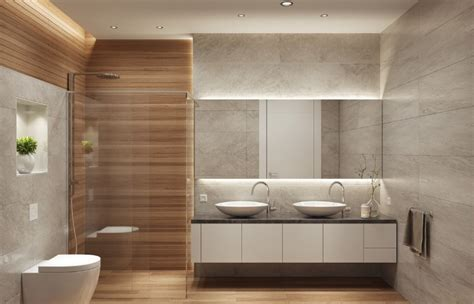 Modern Bathroom Trends by Your Personal Sanctuary 6 Bathroom Trends For 2019 Ilhm