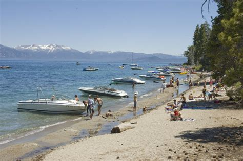 You can grab a map and head out on your own, or take advantage of guide love camping? Thomas Bachand Blog » Blog Archive » Why Aren't Tahoe's ...