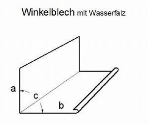 Ortblech Mit Wasserfalz : wasserfalz dachisolierung ~ Whattoseeinmadrid.com Haus und Dekorationen
