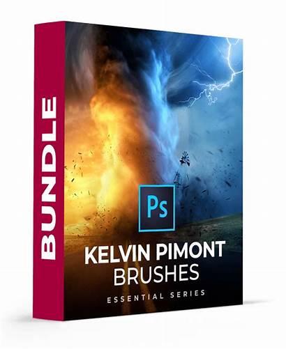 Photoshop Brushes Kelvin Pimont Presets Lightroom Pack