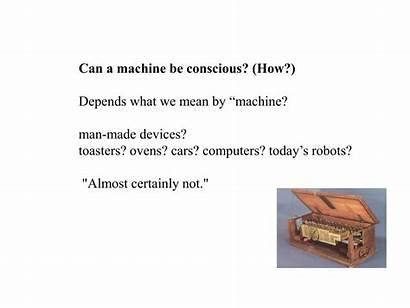 Ppt Powerpoint Presentation Machine Skip Depends Conscious