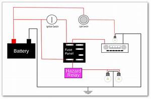Radio And Electric Choke Wiring U2026