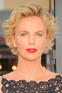 Short Hairstyles For Fine Curly Hair HairStyle Ideas In 2018