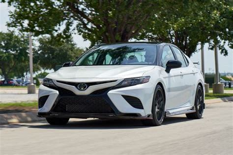 toyota camry trd   camrys game