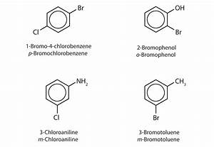 13 8 Structure And Nomenclature Of Aromatic Compounds