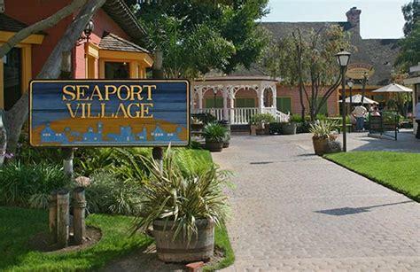 San Diego Downtown Gaslamp Embarcadero Waterfront Tours