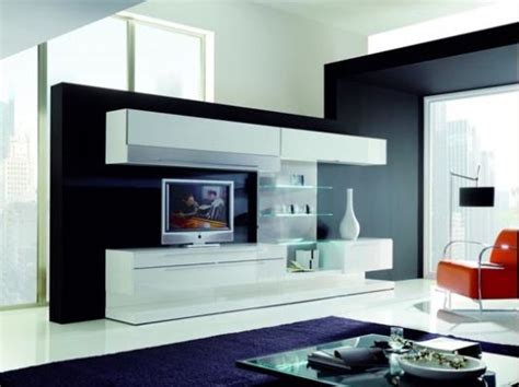 living room interiors with lcd tv tv cabinet design beautiful cock love