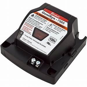 Genisys U2122 7505 120v Oil Burner Control