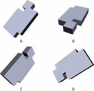 Spatial Reasoning Aptitude Assesses The Ability To