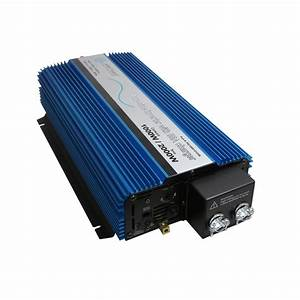 1000 Watt Inverter Charger