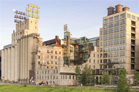 mill city museum explore minnesota