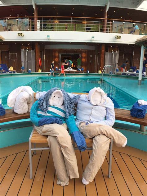 carnival magic lido deck ship on carnival magic cruise ship cruise critic