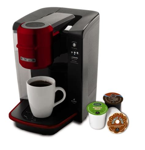 This best keurig k cup coffee maker also features a water filter and a removable reservoir of up to 48oz capacity. 2019 Best One Cup Coffee Maker Reviews - Top Rated One Cup Coffee Makers