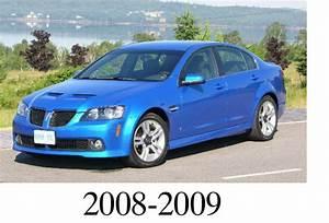 Pay For Pontiac G8 2008
