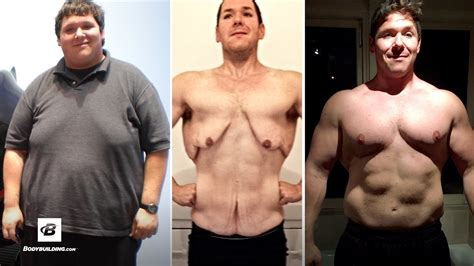 car crash motivated   pound man  transform