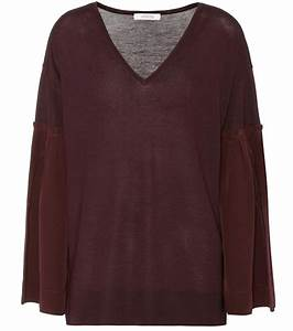 Dorothee Schumacher Sale : dorothee schumacher love wool sweater in purple lyst ~ Indierocktalk.com Haus und Dekorationen
