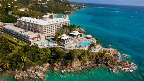 where to stay eat and play in st thomas st thomas
