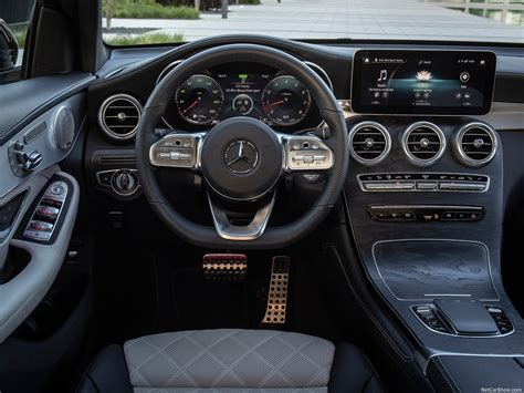 mercedes benz glc coupe  picture