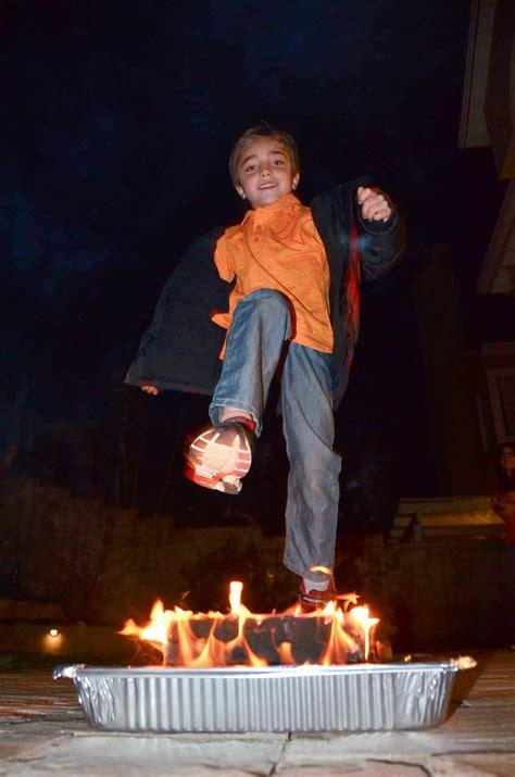 Charshambehsuri & Persian New Year  Oc Mom Blog  Oc Mom Blog