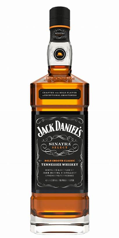 Jack Sinatra Select Daniel Daniels Whiskey Tennessee