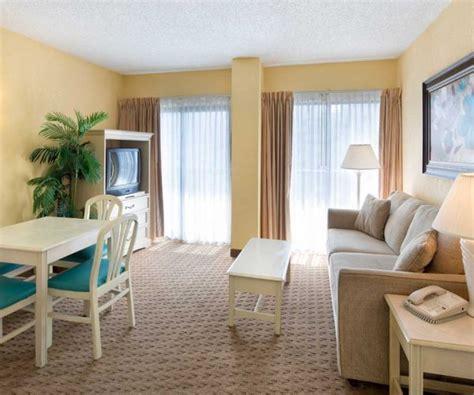 Two Bedroom Suite Orlando by Orlando Hotel Suites Two Bedroom Suite The Enclave