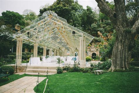 Garden Wedding Venues In Johannesburg garden outdoor wedding venues near gauteng whats on in