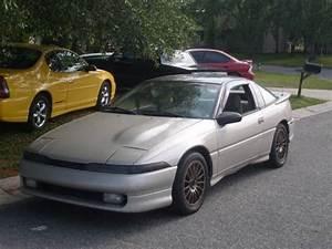 1990 Mitsubishi Eclipse Gsx Awd Turbocharged  4 000