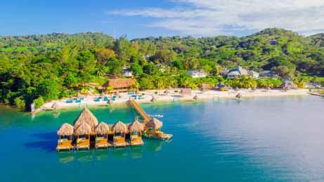 turquoise bay resort  inclusive family scuba diving