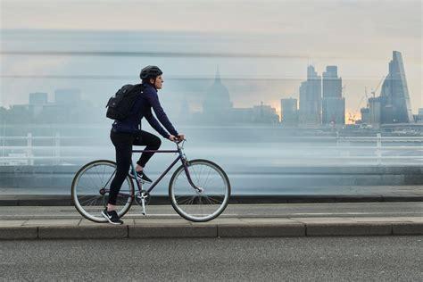 Bike To Work 1 global bike to work day 5 reasons to cycle to work