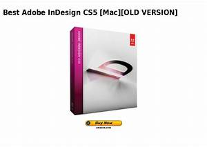 Adobe In Design Cs5 Macold Version
