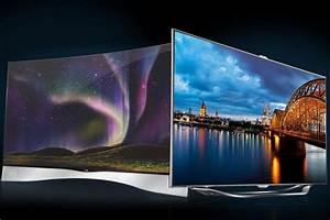OLED 4K TV VS. LCD 4K TV: Your comprehensive comparison ...